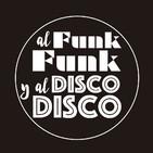 35. Al Funk... Funk, y al Disco.... Disco.
