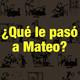 [DIRECTO] ¿Que le pasó a Mateo?