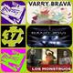#Tapeando Radio # 37 # - Varry Brava y Band Jovi