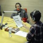 Barbarroja 03:00h en Radio Exterior de España