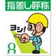 Herramientas para el cambio de comportamientos en seguridad: Finger Pointing and Calling (FPC)