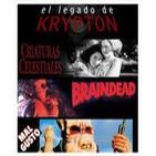 El legado de krypton 08 - Peter Jackson, antes de la pasta!