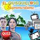 Quisquilloso Summertime 1x03 Escritores más allá de los libros