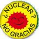 ECOLOGISTAS EN ACCIÓN : ¡ ENERGÍA NUCLEAR NO, GRACIAS ! (Sexto aniversario del desastre nuclear de Fukushima)
