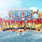 Curiosidades: El videojuego de One Piece Thousand Storm (S.O.P. 026)