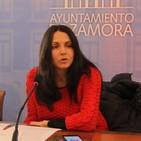 Contestación de María Egenia Cabezas al comunicado de Podemos Feminismo Zamora por el cartel de la Feria del Libro