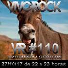 Vivo Rock_Promo Programa #110_Temporada 4_27/10/2017