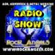 Rock Angels Radio Show - 26 Sept. 2016