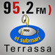 El Submarí. Presentació del Festival TAM 2017. 19-10-2017