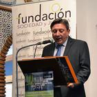 Entrevista a Antonio Marín, secretario y portavoz del VIII Certamen de Relatos Cortos Carcelarios 'Conrada Muñoz'