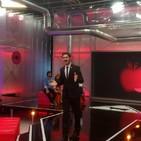 Chino Darín, 'Dame Veneno': 'El lema del programa es que poco veneno no envenena'