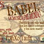 BABEL LA MUSICA DEL MUNDO (14jun2016)