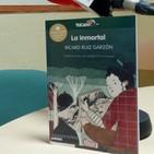 La Biblioteca Encantada 228, con Ricard Ruiz Garzón