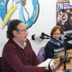 06-11-15 Entrevista a Charo y Fernando de Rivas Laica