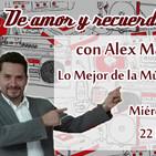 Entrevista con Alonso Paxthor
