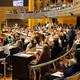 Este año volverá a realizarse el Parlamento de la Mujer en la Legislatura