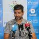 Declaraciones del Entrenador del Marbella, Fernando Estévez