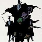 Tomos y Grapas, Cómics - Vol.3 Capítulo # 16 - Gentlemens trasuntados
