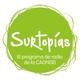 Surtopías. Programa 65 (24/10/2016)