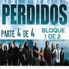 LODE 4x34 -Archivo Ligero- especial PERDIDOS – LOST parte 4 de 4 -segmento 1 de 2-
