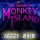 [EdC] Error de Coordenadas 2x15 - 'Monkey Island: ¡Yo soy cola y tu pegamento!'