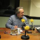 Entrevista a Francisco Guarido en Hoy por Hoy Zamora. 17/02/2016
