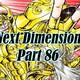 Debate Saint Seiya Next Dimension Part 86 - Programa en VIVO