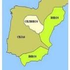 Historia de España: colonización de la península ibérica