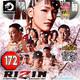 MMAdictos 172 - RIZIN in YOKOHAMA - SAKURA -