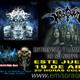 Punto Extremo MetalRadio Show, 19 de Abril de 2018