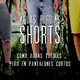 Aguas Turbias Shorts 06