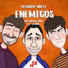 T1E09 - Enemigos