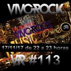 Vivo Rock_Programa #113_Temporada 4_17/11/2017
