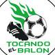 www.tocandoelbalon.com Rodrigo Millar 2/01/17