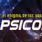 2X13 ESPECIAL PSICOFONIAS, el enigma de las voces electrónicas. Con Iñaki Carmona