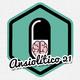 Ansiolítico 21: Presentación