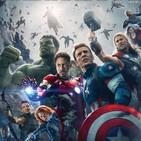 4x11 - Camino a Infinity War (III) : Fase 2 del UC Marvel