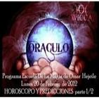 Horoscopo y Predicciones - Escuela de Magia 20-02-2012