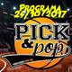 Pick&Pop 24/10/2017
