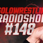 Solowrestling Radio Show 148: Previo a Hell in a Cell 2016