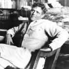 Verne y Wells ciencia ficción: Goliath, de Jack London