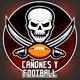 Podcast de Cañones y Football 3.0: Programa 10 - Tampa Bay Buccaneers.