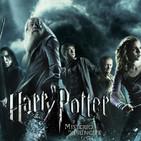 1x06 Harry Potter y el Misterio del Príncipe + Apunte sin Spoilers Serie Narcos