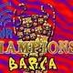 CHAMPIONS BARCA!! juventus 0 fc barcelona 0