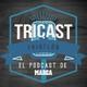 Tricast 2x39 Actualidad, La cocina de Noe y Carlos Lopez