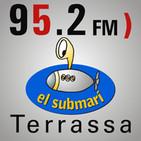 El Submarí. Entrevista: Tessa Julià. 28-11-2016