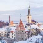 Episodio #02 - Cómo es Tallín, la capital de Estonia