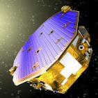 La Brújula de la Ciencia s05e16: LISA Pathfinder, hacia la detección de ondas gravitacionales en el espacio
