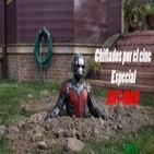 Especial Ant-Man