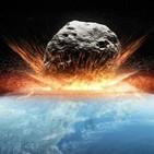 Peligro de impacto, asteroides y cometas [Ep.118]